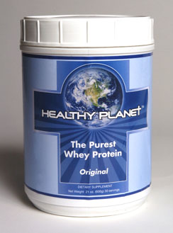 Healthy planet products